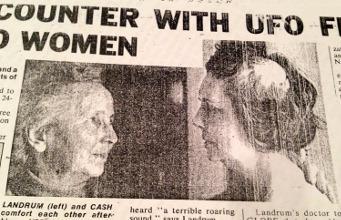 Vickie et Betty dans la Presse