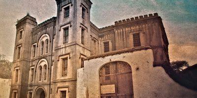 L'Ancienne Prison de Charleston