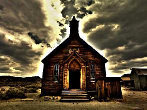 Église de Bodie