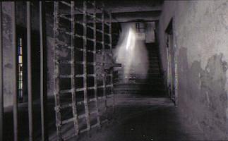 Fantôme à la Prison de Charleston