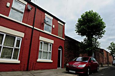 Maison Hantée rue Pickwick, Liverpool