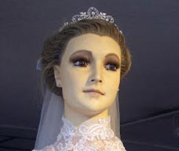 Visage La Pascualita