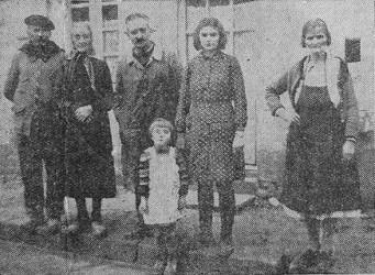 La Famille Aucher