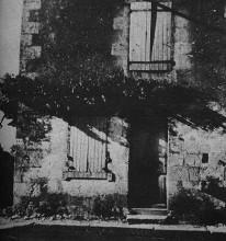 Maison Hantée Frontenay