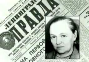 Nina Kulagina Pravda