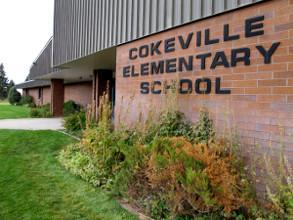 École Élémentaire de Cokeville