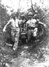 Enlèvement des Corps