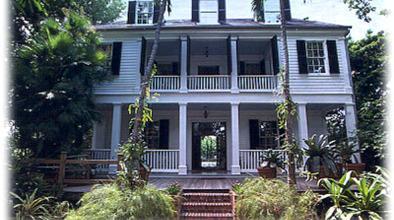 La Maison Audubon