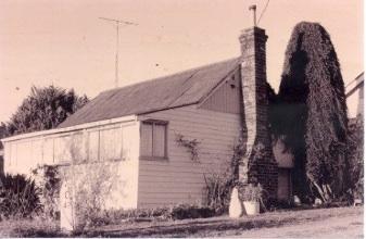 La Maison de la Grand-Mère de Minnie