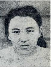 Minnie Bowen