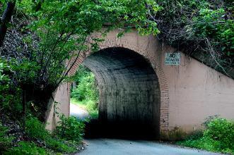 Le Pont de l'Homme-Lapin