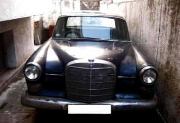 Mercedes Dinajpur