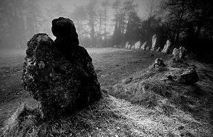 La Mort du Sorcier