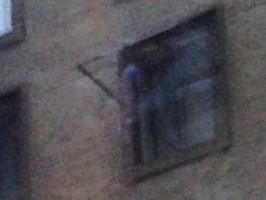 Fantôme au Cecil Hotel
