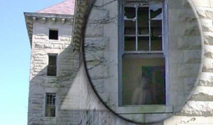 Fantôme Hôpital Peoria