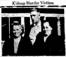 John Niebel et sa Famille