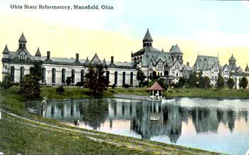 La Prison de Mansfield