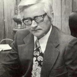 Sherif Fred Diamond