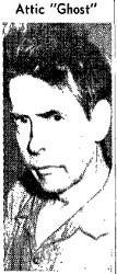 Theodore Coneys