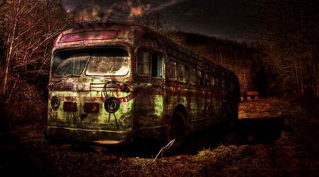 Autobus Fantôme