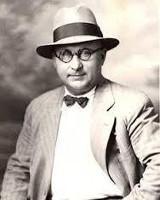 Harry Powell
