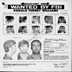 Ronald Turney Williams