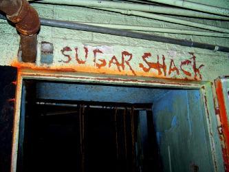 La Cabane à Sucre