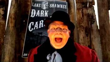 Darl Canival au Lac Shawnee