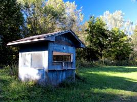 Guichet au Lac Shawnee