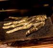 Main de la Gloire au Musée Whitby