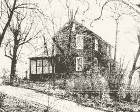 La Maison de Susannah Mummey