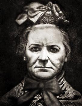 Amelia Dyer 1893