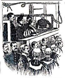 Amelia Dyer au Tribunal