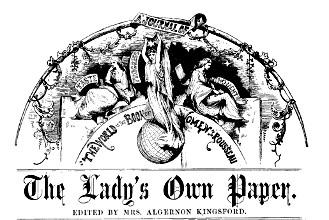 The Lady's Own Paper