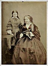 Anna et sa Mère