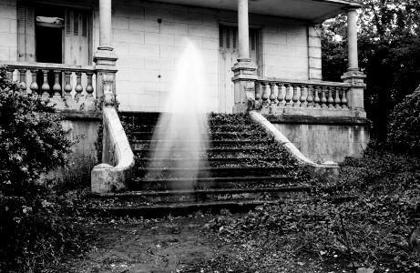 Fantôme Eilidh