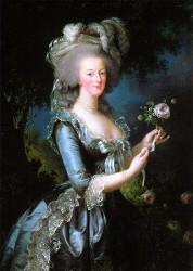 Marie-Antoinette 1783