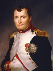Napoléon Bonaparte 1812