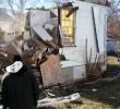 Destruction de la Maison