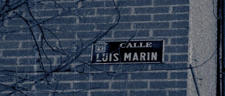 Rue Luis Marin