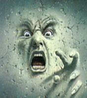Fantôme Agressif
