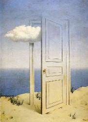 La Victoire de Magritte