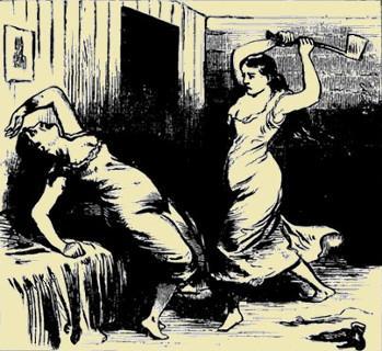 Le Fantôme de Mary Seneff