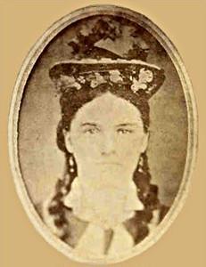 Mary Seneff