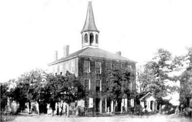 Palais de Justice de Tuscarawas