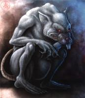 Rat Maléfique