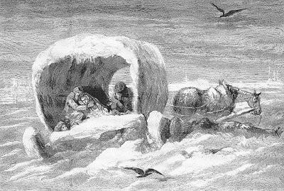 Tempête Minnesota 1873