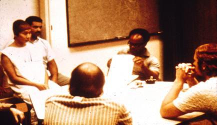 Commission à la Prison de Stanford