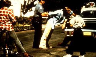 Arrestation Stanford