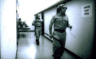 Gardiens Prison de Stanford
